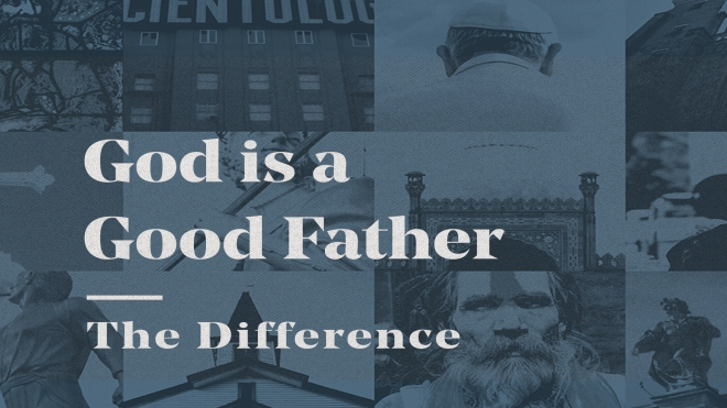 God-is-a-Good-Father