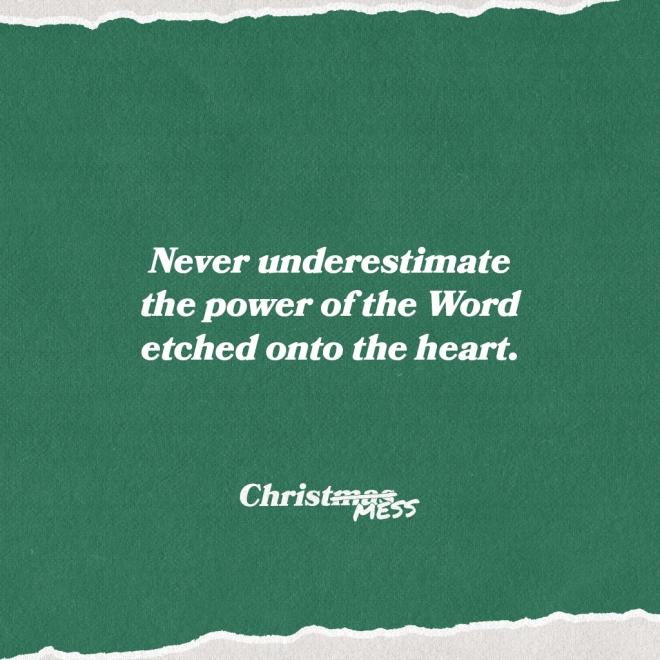 ChristMESS-12-27